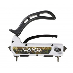 CAMO PRO (5mm tarpas, 129-148mm lentoms)